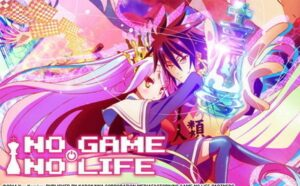Will there be a season 2 of no game no life??