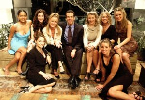 Bachelor's Season 1- What Is It About?