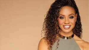 How Much Is Michele Moorer Worth aka MC Lyte Off?