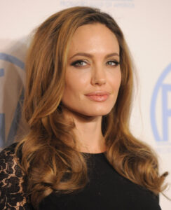 How Much is Angelina Jolie Net Worth?