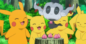 Find Out, Here are the Phases of Shiny Pikachu's Costumed with Limited Availability!!!