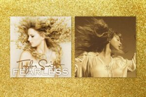 Taylor Swift's Fearless Brought Huge Success But Beware of Re-record!!