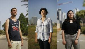 Israel's Young People Are Not Willing To Go Back To Work!!