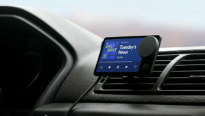 Spotify Car Thing Seems Unnecessary!!