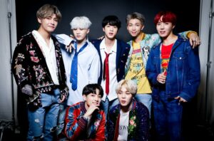 BTS To Drop Limited-Edition Version of Butter!!
