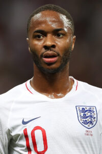 England Secure Their First Win of the Tournament Against World Cup Finalist Croatia