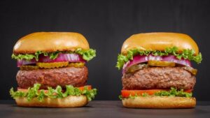 Study confirms that beef and its substitutes differ nutritionally!
