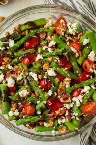 Crisp and Tasty Asparagus Is Your Secret Weapon for Healthy Digestion!