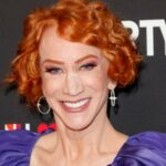 Kathy Griffin announces she has lung cancer
