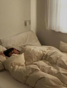 Find your sleep 'sweet spot' to protect your brain as you age, study suggests!